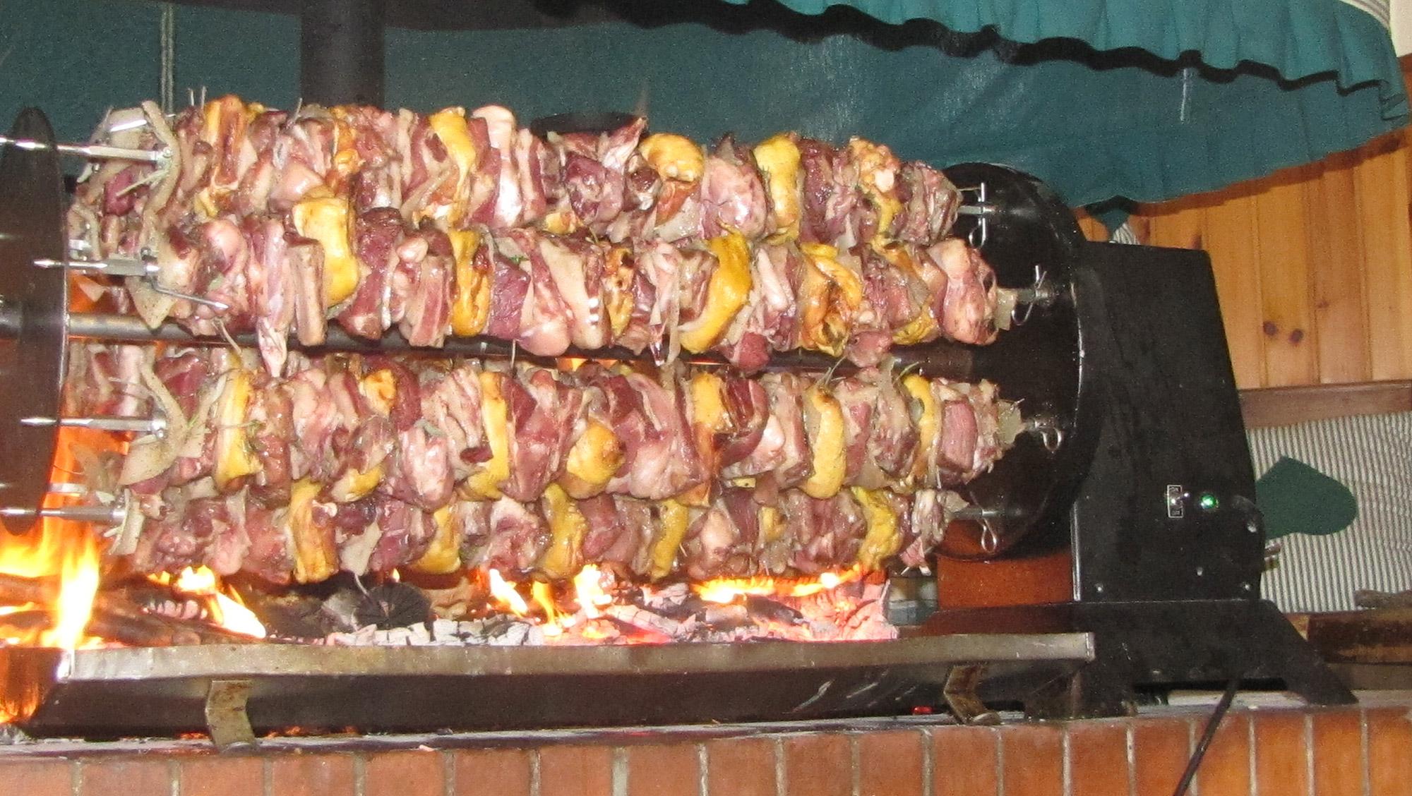 Cucina rifugio posa puner for Posa alzatina cucina